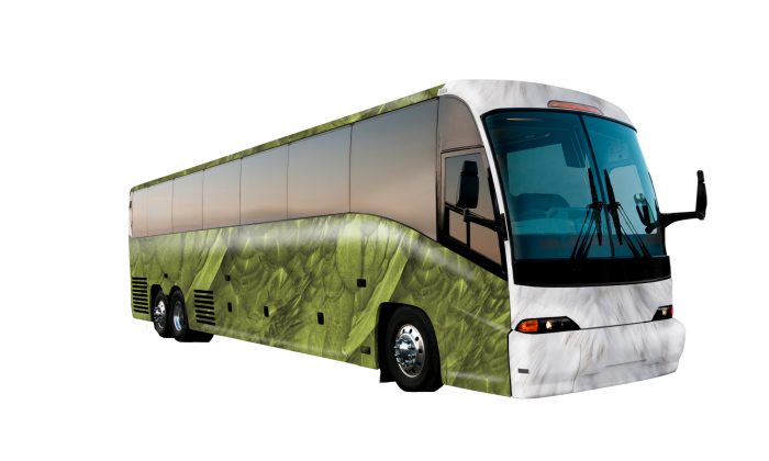 Boom Software Bus
