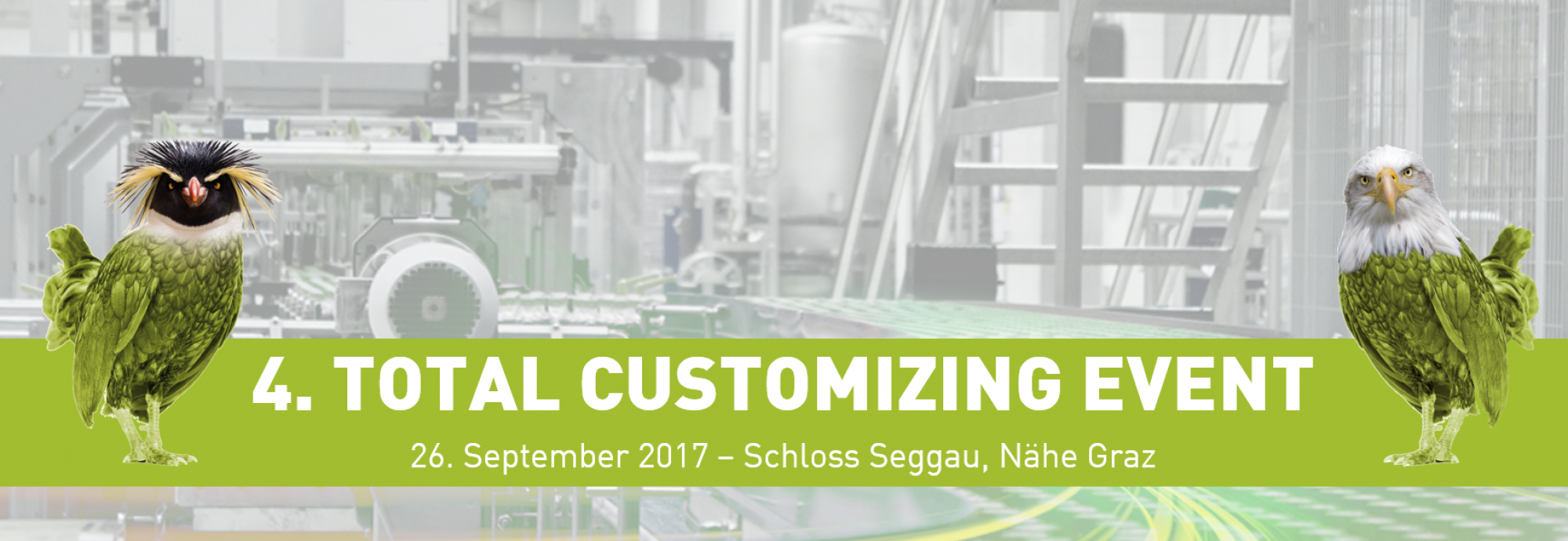TOTAL CUSTOMIZING EVENT 2017 - 26.September 2017